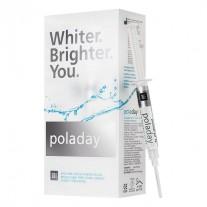 PolaDay Tooth Whitening Gel 9.5% (4 pk box)
