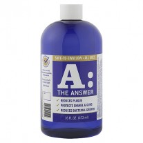 The Answer Oral Rinse (16 oz)