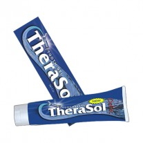 TheraSol Tooth Gel Toothpaste