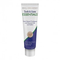 Dental Herb Company Tooth and Gums Essentials Toothpaste