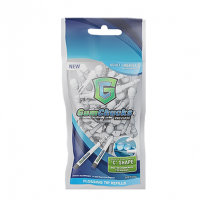 GumChucks Adult Pro Floss Loose Flossing Tips Refill