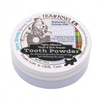 Frau Fowler Tooth Powder - Highlander Licorice
