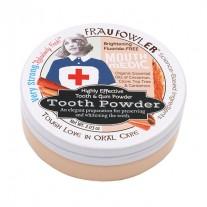 Frau Fowler Tooth Powder - Mouth Medic