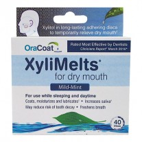 OraCoat XyliMelts - Mild Mint