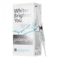 PolaNight Tooth Whitening Gel 16% (4 pk box)