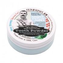 Frau Fowler Tooth Powder - Power Mint