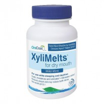 OraCoat XyliMelts - Mild Mint - 120ct Bottle