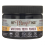 My Magic Mud Activated Charcoal Whitening Tooth Powder